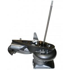 Водометная насадка Sea pro T30 ( Yamaha )