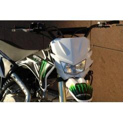 Мотоцикл Motoland XR 125