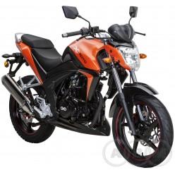 Мотоцикл ABM sx250