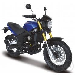 Мотоцикл ABM Xmoto RX200