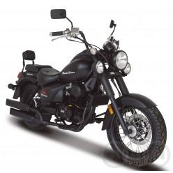 Мотоцикл ABM Xmoto Road Star 250