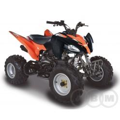Квадроцикл  Scorpion 150
