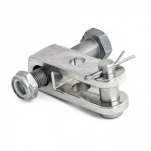 Адаптер подключения рулевого троса