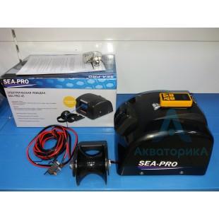 Якорная лебедка Seapro 45