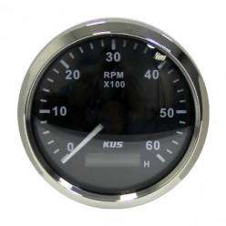 Тахометр 6000 об/мин для ПЛМ (BS), SR:1-10