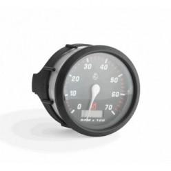 Тахометр со счетчиком часов для ПЛМ (PR)