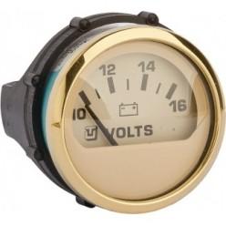 Вольтметр 10-16 вольт (BG)