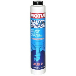 NAUTIC GREASE SAE NLGI2 0,4L