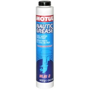 NAUTIC GREASE SAE NLGI2 0,2L