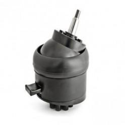 Регулятор наклонный рулевого привода