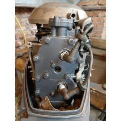 Лодочный мотор Yamaha 30 Б/у