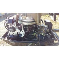 Подвесной лодочный двигатель Mercury ME25 Sea Pro