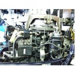 Подвесной лодочный двигатель Tohatsu M40C