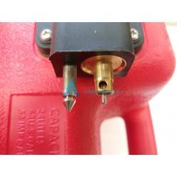 Топливный бак 24 л с коннектором (Yamaha) и датчиком уровня топлива