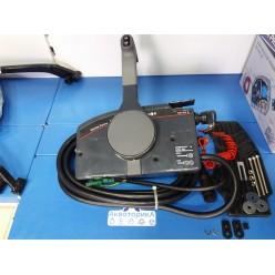 Машинка газ реверс (10 конт. ) для лодочных моторов (703-48205-16)