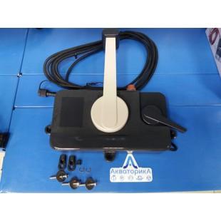 Машинка газ реверс копия 701 Yamaha