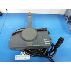 Машинка газ реверс (7 конт. ) для лодочных моторов (703-48230-14)