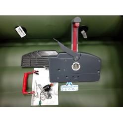 Машинка газ реверс для лодочных моторов