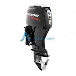 Лодочный мотор Hidea HDEF60 EFI (Инжектор)