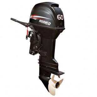 Лодочный мотор Hidea HD60FFEL-T