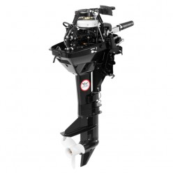Лодочный мотор HD8FHS