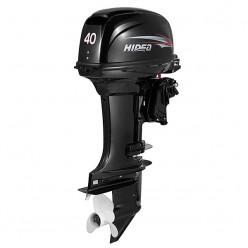 Лодочный мотор Hidea HD40FEL (дист)