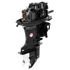Лодочный мотор Hidea HD40FHS(ручн.)