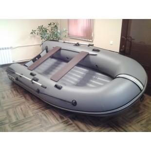 Лодка Hydra 350s
