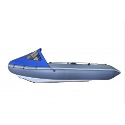 Лодка РИБ 330 (Складной)