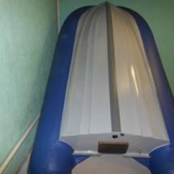Лодка РИБ 360 (Корпусной)
