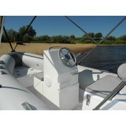 Лодка РИБ 450 (Корпусной)