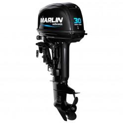 Лодочный мотор MARLIN MP 30 AWRS