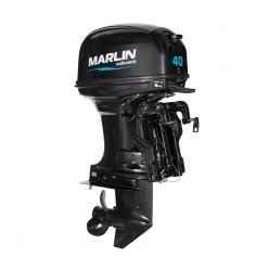 Лодочный мотор MARLIN MP 40 AERTS