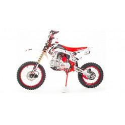 Мотоцикл Motoland CRF125