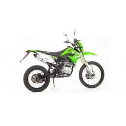 Мотоцикл Кросс DEFENDER (150см3)