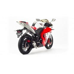 Мотоцикл Motoland R1 250