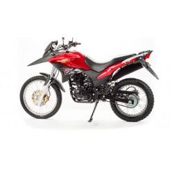 Мотоцикл Кросс Motoland GS 250