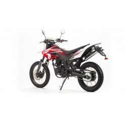Мотоцикл STREET 250
