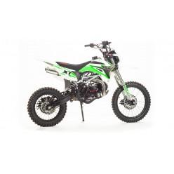 Мотоцикл Кросс 125 XT12 Apollo