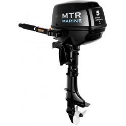 Лодочный мотор F5BMS MTR Marine