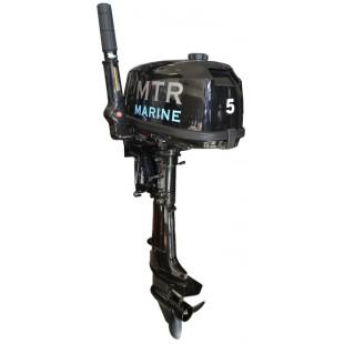 Лодочный мотор T5BMS MTR Marine