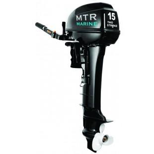 Лодочный мотор T15BMS MTR Marine