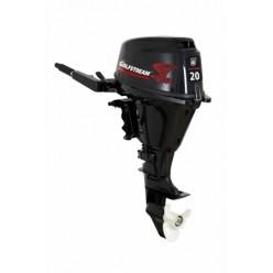 Лодочный мотор Parsun/Golfstream F20ABMS