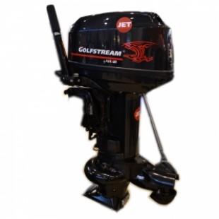 Лодочный мотор Parsun/Golfstream T25 BM JET мотор с водометом
