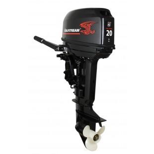 Лодочный мотор Parsun/Golfstream T20 BMS
