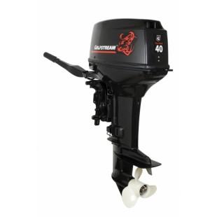 Лодочный мотор Parsun/Golfstream T40BMS