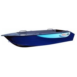 Лодка Рейд 420