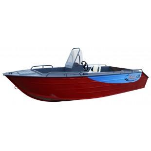 Лодка Рейд 450 C