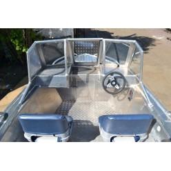 Лодка Рейд 470 M