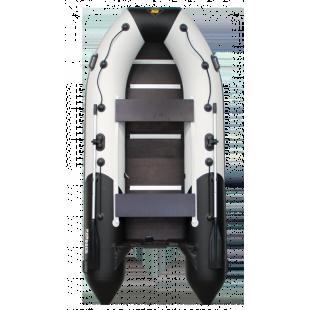 Лодка Ривьера Компакт 3200 СК